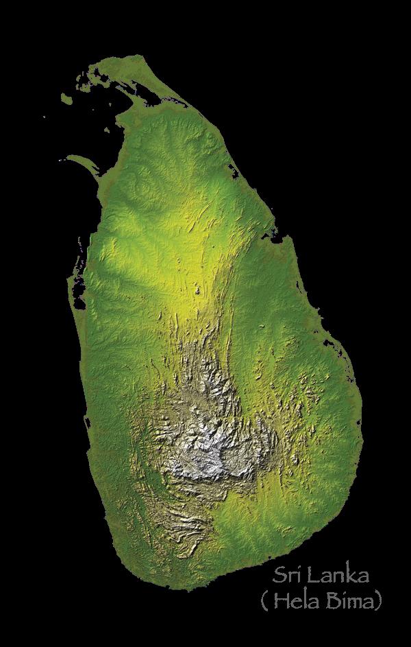 Hela-Bima-Island